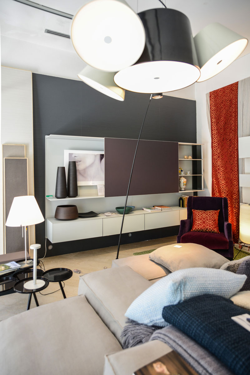 Interior design Milano